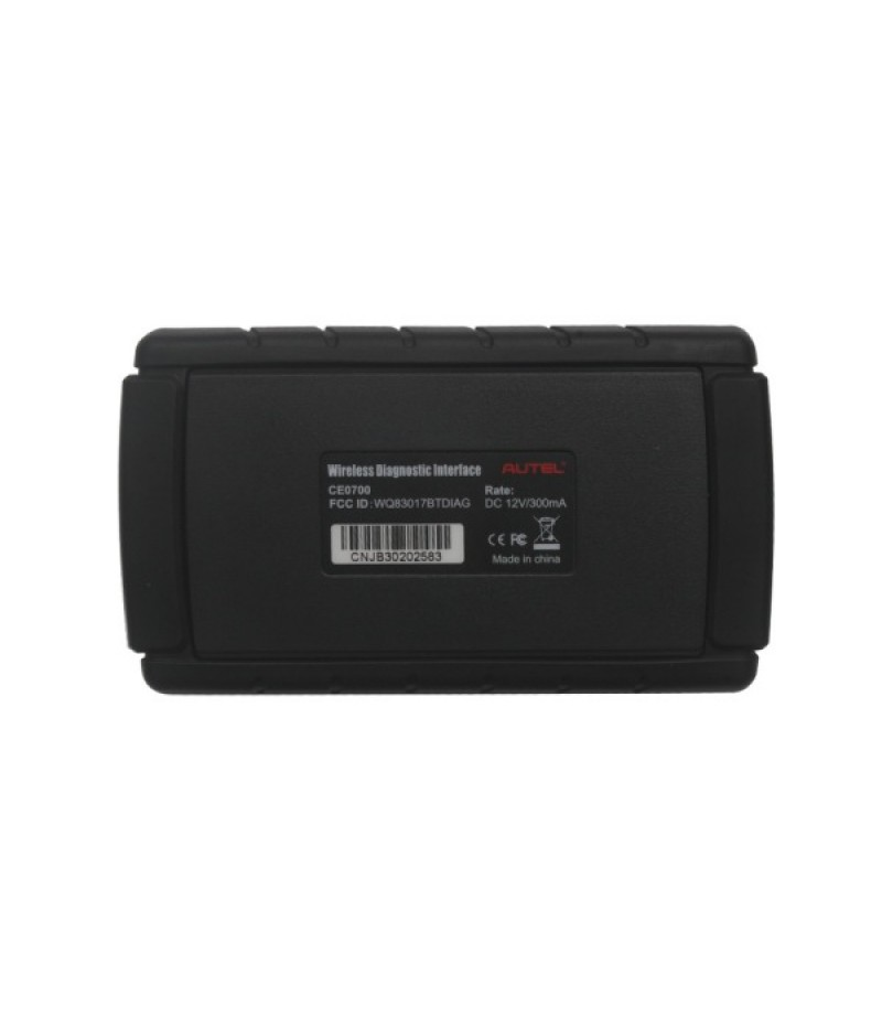 Autel Wireless Diagnostic Interface Bluetooth VCI Device for Maxisys Tool