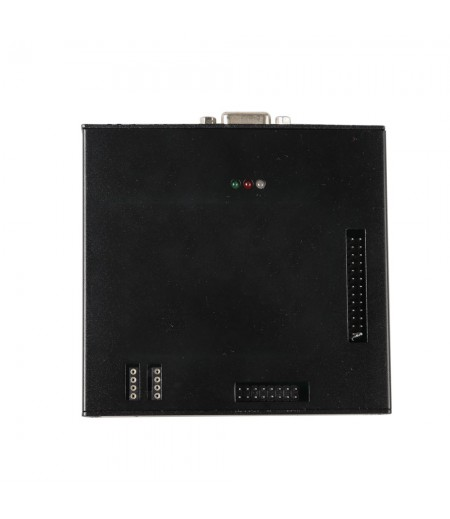 Latest Version X-PROG Box ECU Programmer XPROG-M V5.84 with USB Dongle