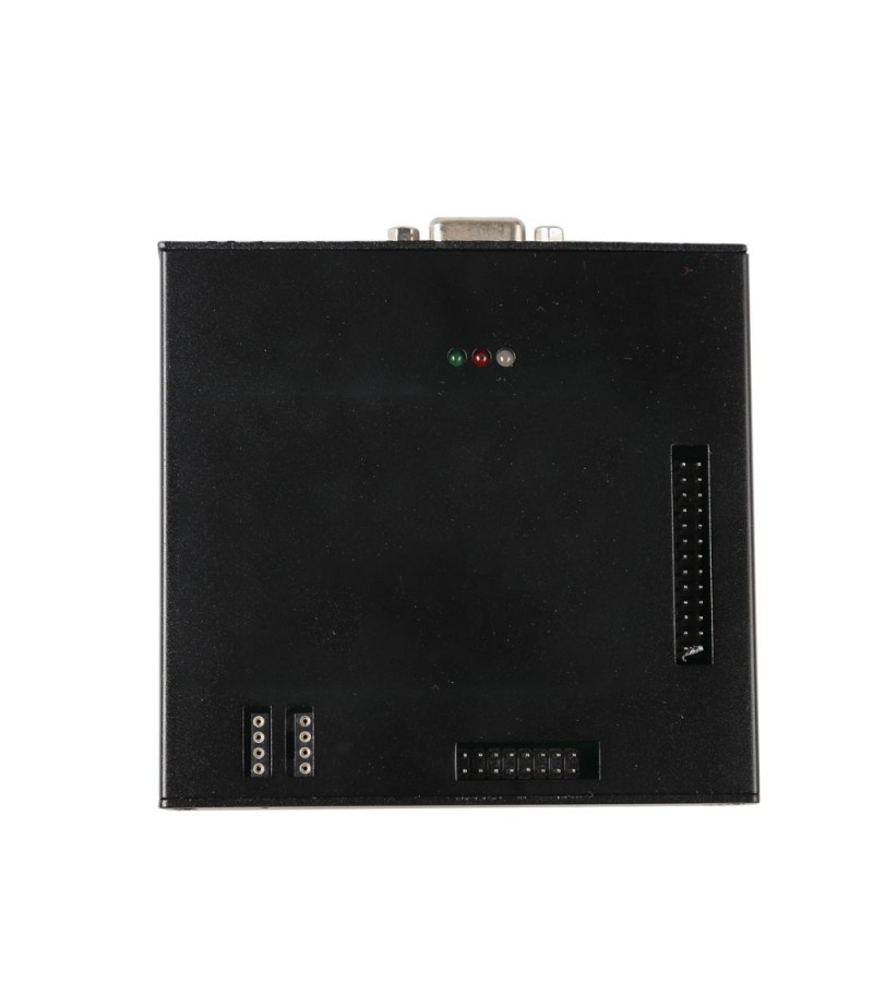 Latest Version X-PROG Box ECU Programmer XPROG-M V5.84 with USB Dongle