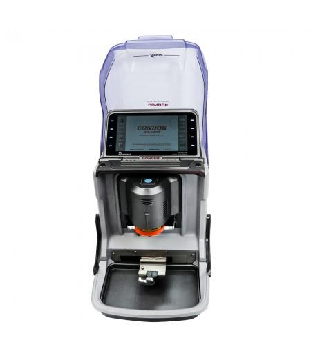Xhorse CONDOR XC-MINI Plus CONDOR XC-MINI II Automatic Key Cutting Machine with 3 Years Warranty