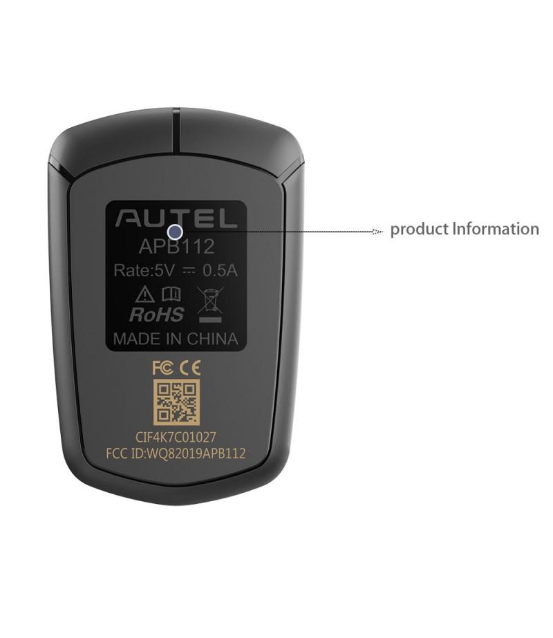 AUTEL APB112 Smart Key Simulator