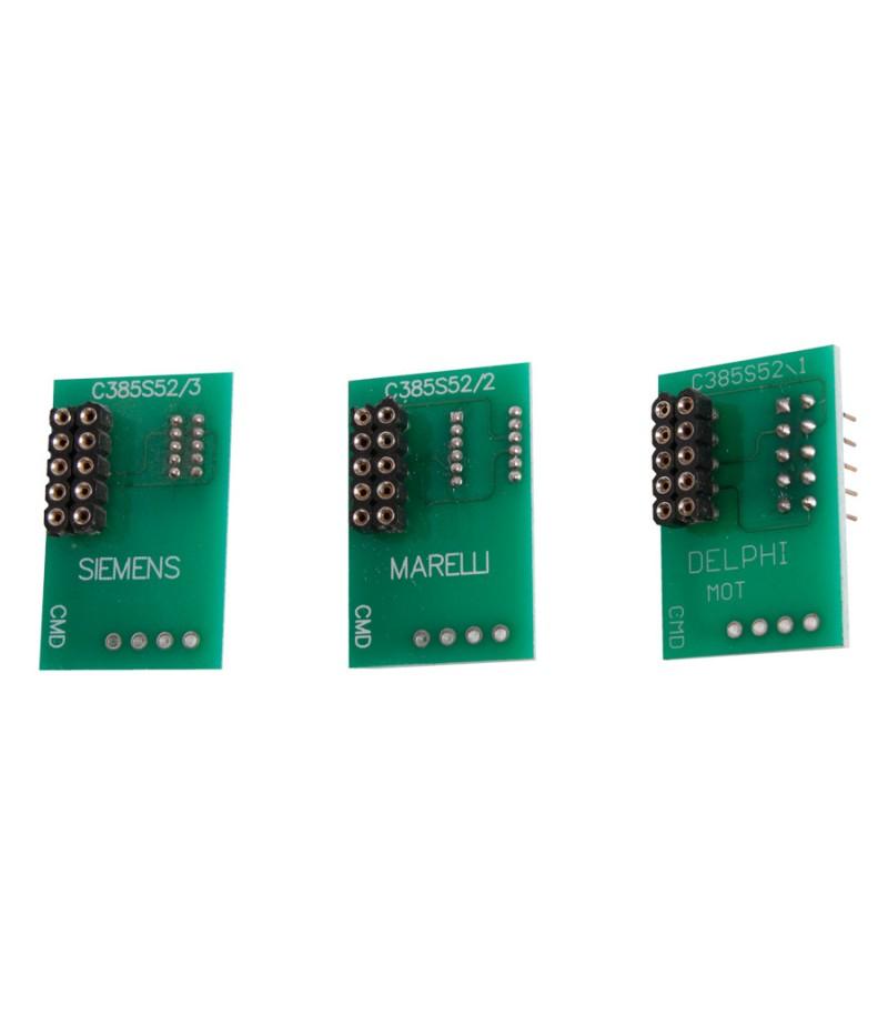 Newest Version V1255 BDM100 Universal Programmer
