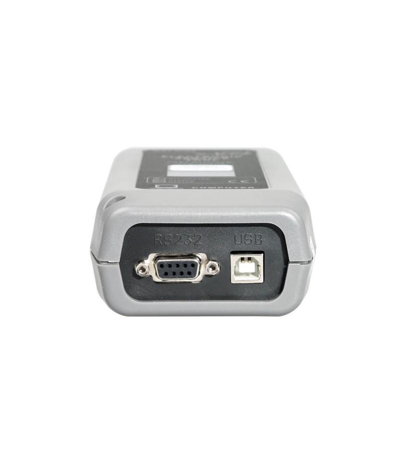 JCB Electronic Service Tool SM4.1.45.3 Multi Language Diagnostic Interface