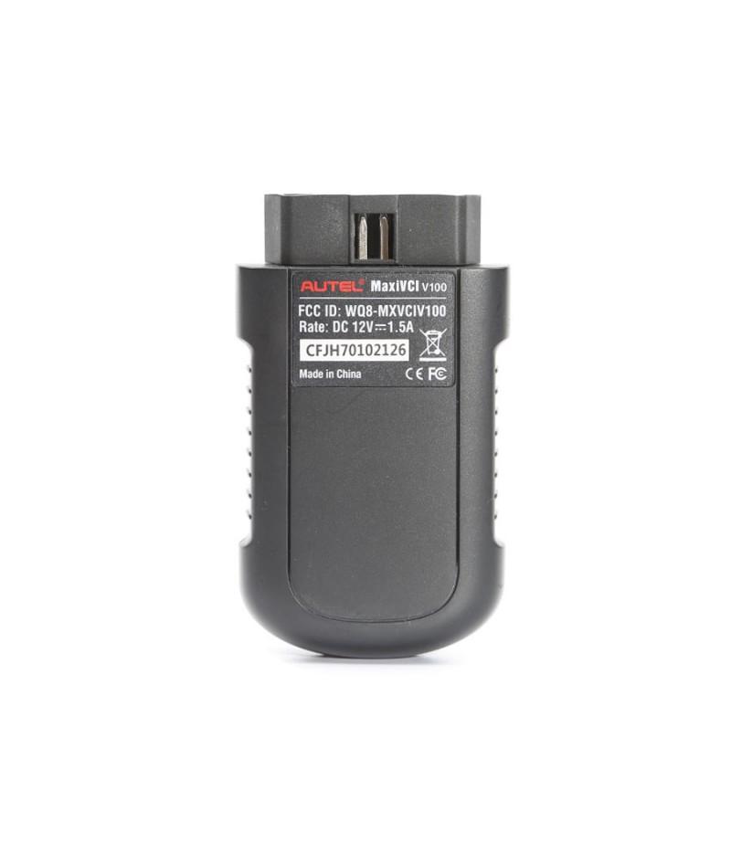 Autel MaxiSys MS906BT Bluetooth Vehicle Communication Interface VCI Box