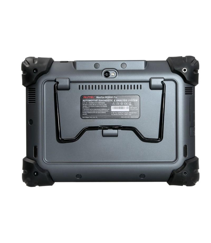 Autel MS908P MaxiSys MS908s Pro Wifi OBD Full System Diagnostic with J2534 MaxiFlash Elite