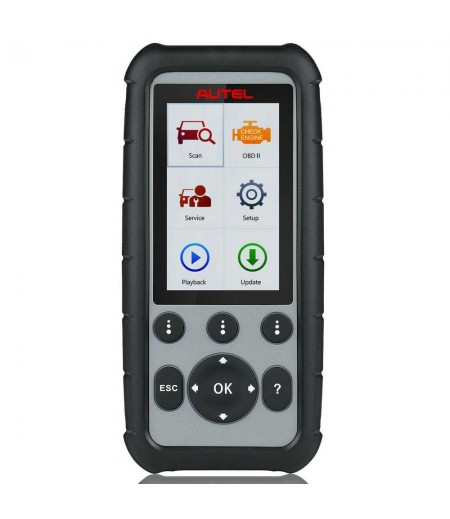Autel MaxiDiag MD806 Pro Full System Diagnostic Tool Same as Autel MD808 Pro Free Update Online Lifetime