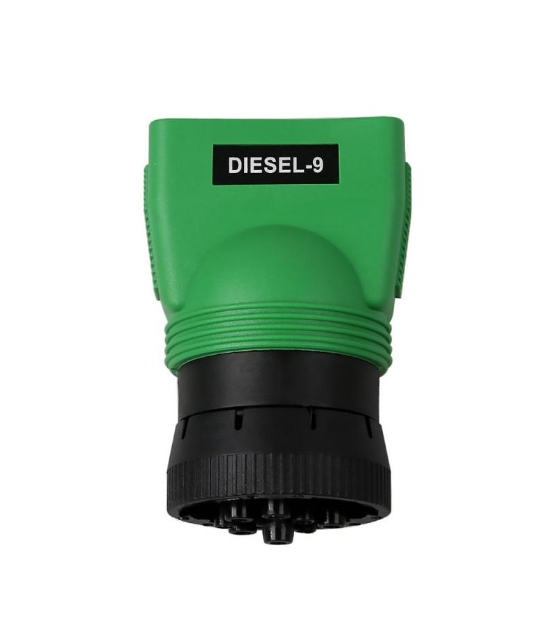 IDUTEX TPU300 Passenger Cars & Commercial Vehicle OBD2 Scanner
