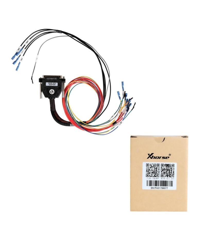 Xhorse VVDI Prog Bosch Adapter Read BMW ECU N20 N55 B38 ISN without Opening