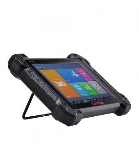 Autel MaxiCOM MK908P Full System Diagnostic Tool with J2534 ECU Programming Multi-Language