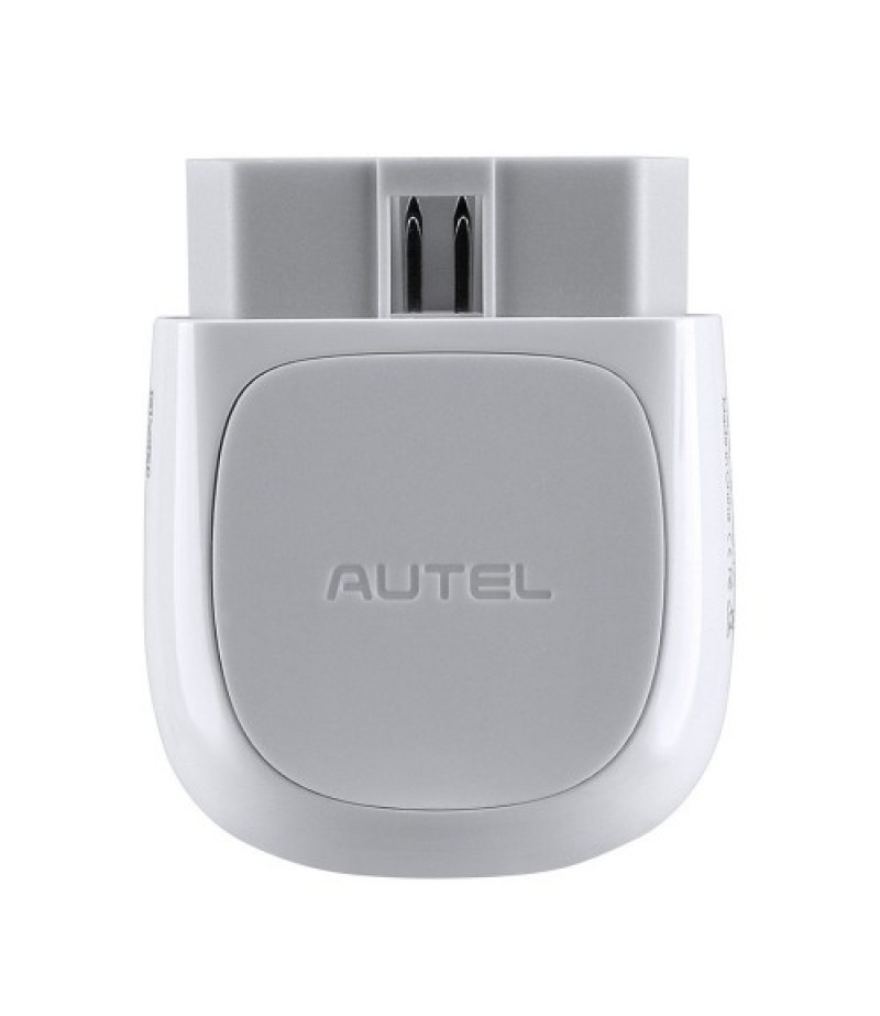 Autel MaxiAP AP200 Bluetooth OBD2 Code Reader with Full Systems Diagnoses AutoVIN TPMS IMMO Service for Family DIYers Simplified Edition of MK808
