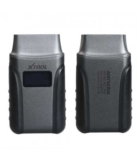 XTOOL Anyscan A30 All System Car Detector OBDII Code Reader Scanner Anyscan Pocket Diagnosis Kit