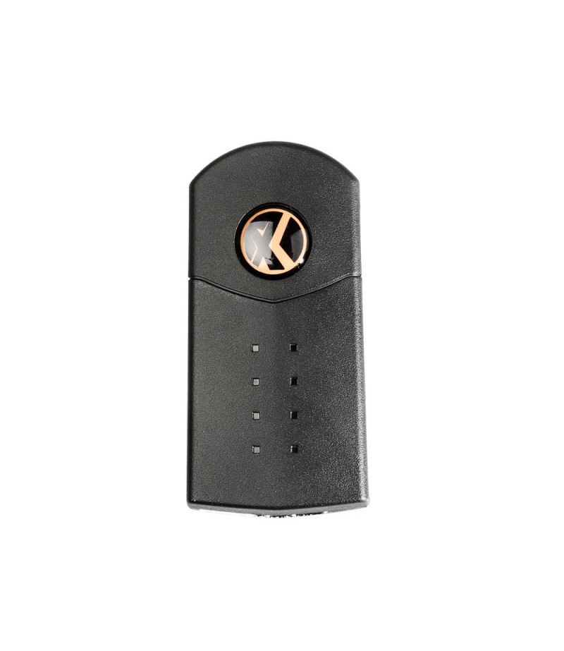 XHORSE XKMA00EN Universal Remote Key Fob 3 Buttons for Mazda Type for VVDI Key Tool English Version 10pcs/lot