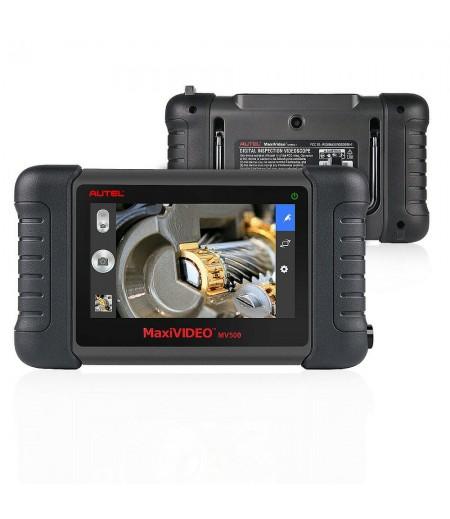Autel MV500 Digital Videoscope with 8.5mm Head Imager Inspection Camera Scanner