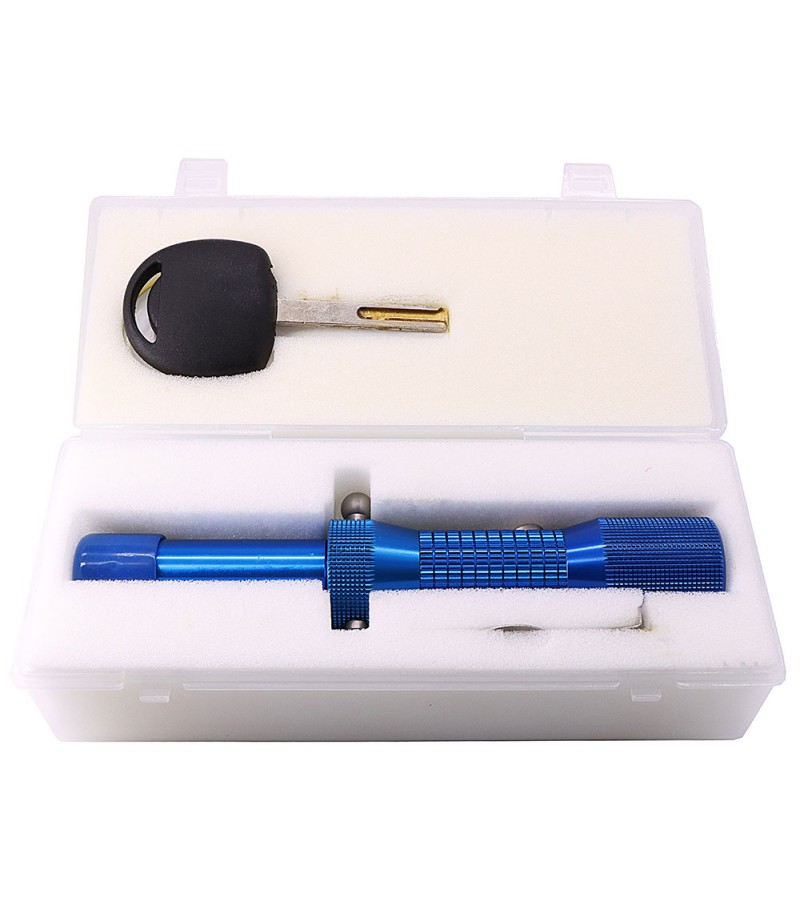 NP Tools New Point Quick Open Tool HU100R (New) for BMW-Open Door Lock