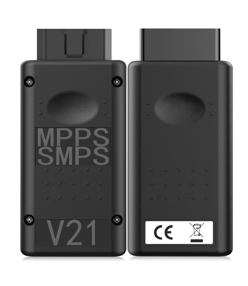 Unlock Version MPPS V21 MAIN + TRICORE + MULTIBOOT with Breakout Tricore Cable