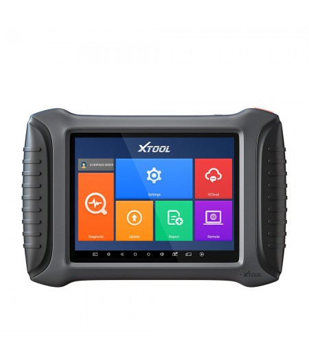 XTOOL X100 PAD3 X100 PADIII Professional Tablet Key Programmer With KC100