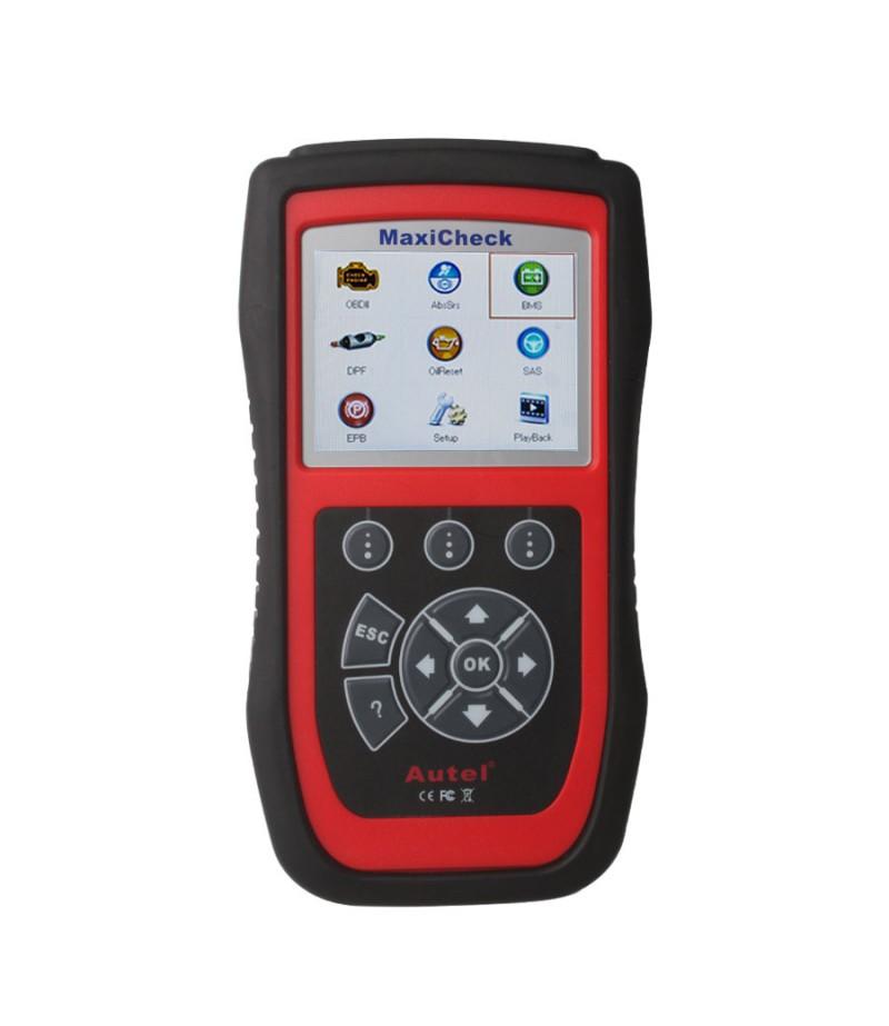 100% Original Autel MaxiCheck Pro (Including EPB/ ABS/ SRS/ SAS/ BMS/ DPF) Special Application Diagnostics