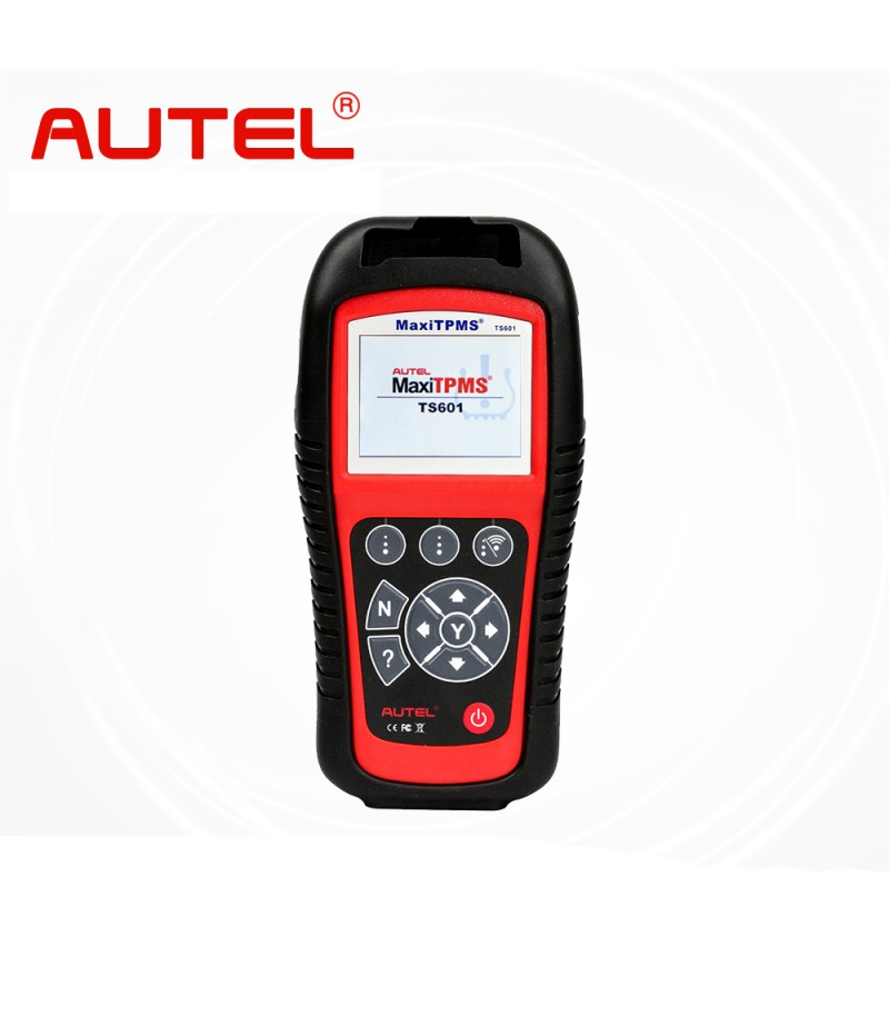 100% Original Autel MaxiTPMS TS601 TPMS Diagnostic and Service Tool Free Update Online Lifetime