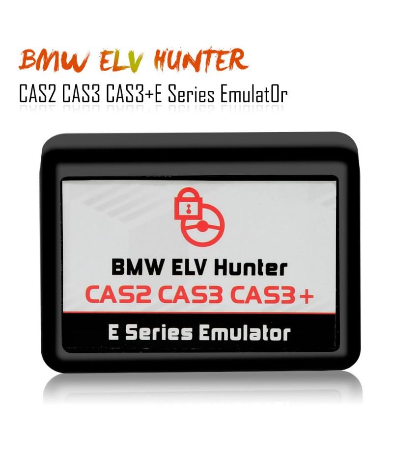 BMW ELV Hunter CAS2 CAS3 CAS3+ E Series Emulator for Both BMW and Mini