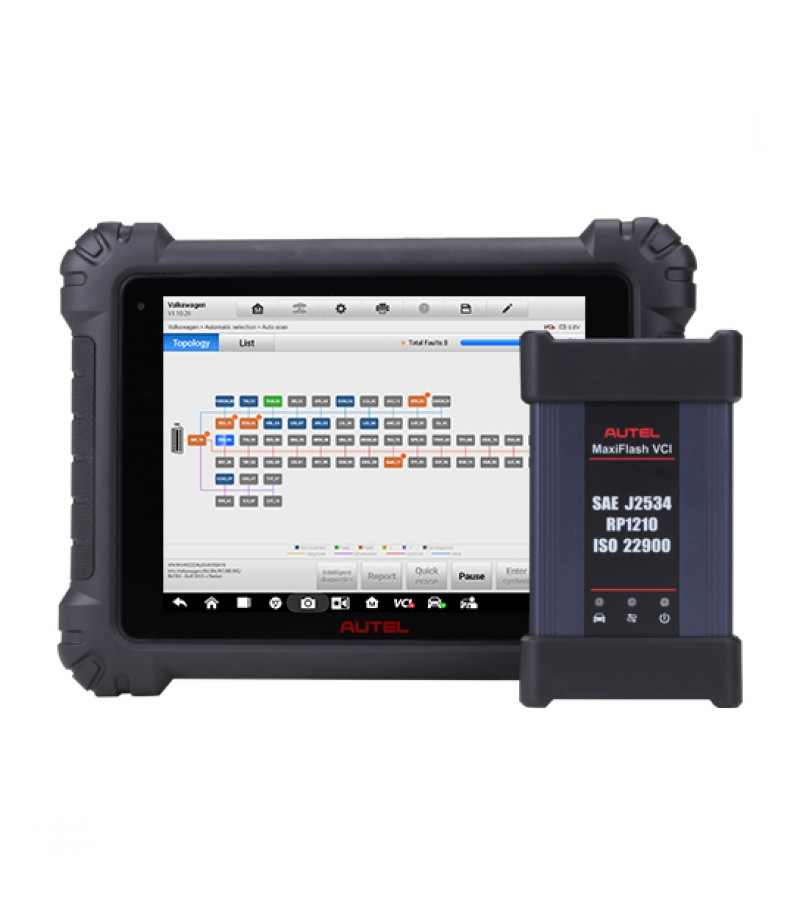 Autel Maxisys MS909 Scan Tool without Advanced VCMI