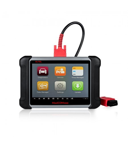 Original AUTEL MaxiCom MK906 Update version of MS906 Online Diagnostic and Programming Tool