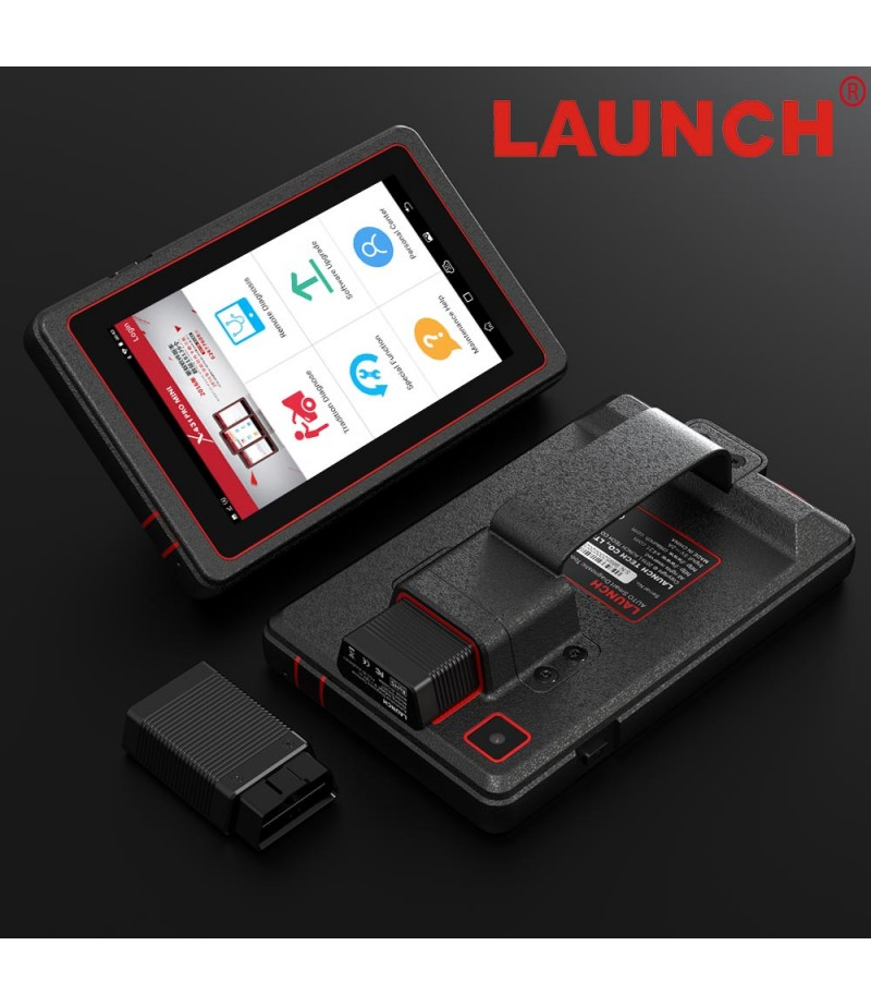 Launch X431 Pro Mini Bluetooth With 2 Years Free Update Online