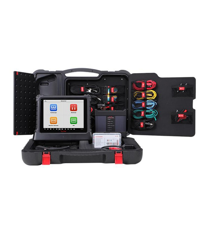 Autel MaxiSYS Ultra Diagnostic Tool with Advanced VCMI
