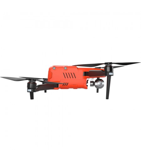 Autel Robotics EVO II 8K Drone Camera, Portable Folding Aircraft with Remote Controller, Captures Incredibly Smooth 8K Ultra HD Video and 48MP Photos