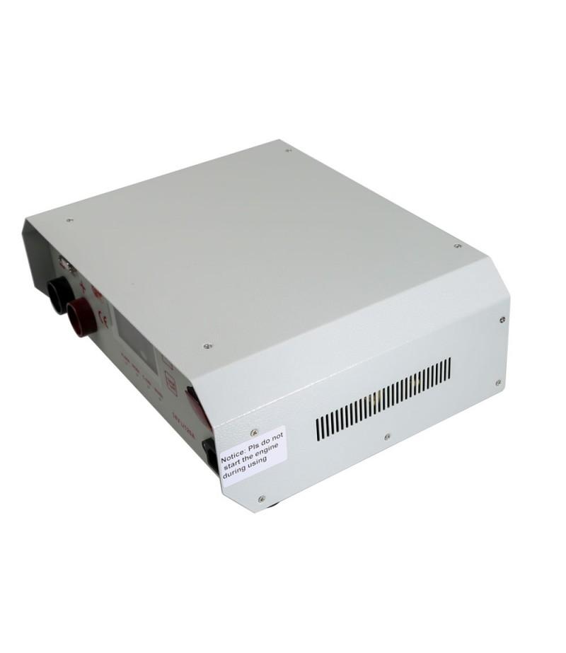 MST-90 120A Automotive Voltage Regulator Stabilizer for ICOM Programming