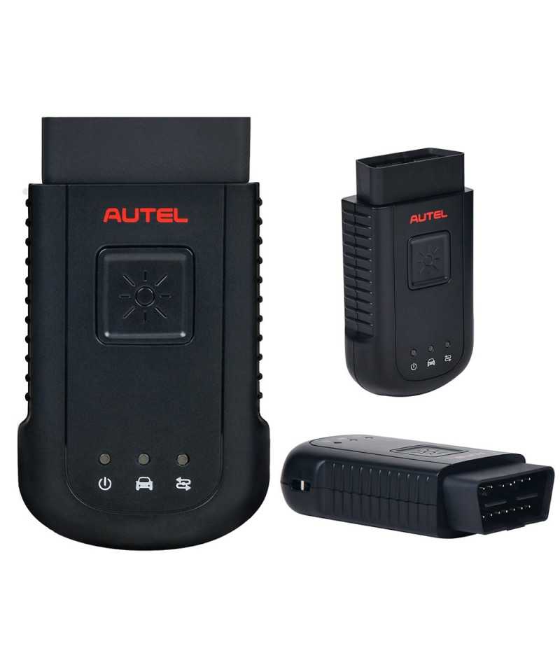 Original Autel MaxiCOM MK906BT OBD2 Diagnostic Scanner with Bluetooth VCI Box Upgraded Version of Maxisys MS906BT