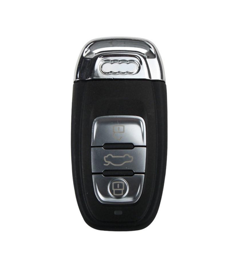 Remote Key for Audi Q5 3Button 8K0 959 754G 315MHZ/433MHZ/868MHZ(OEM)
