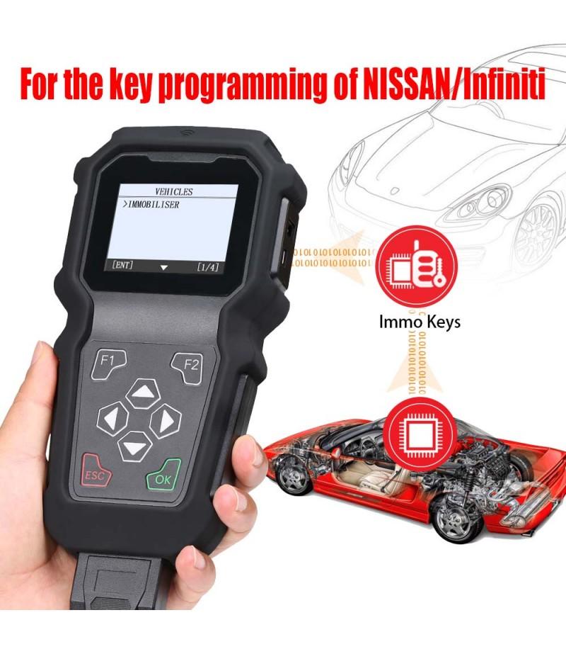GODIAG K103 Nissan/Infiniti Hand-held Key Programmer
