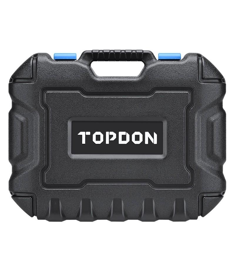 TOPDON T-Ninja 1000 Key Programming Tool All Key Lost Immobilizer Read Pin Delete Add Key Key Coding