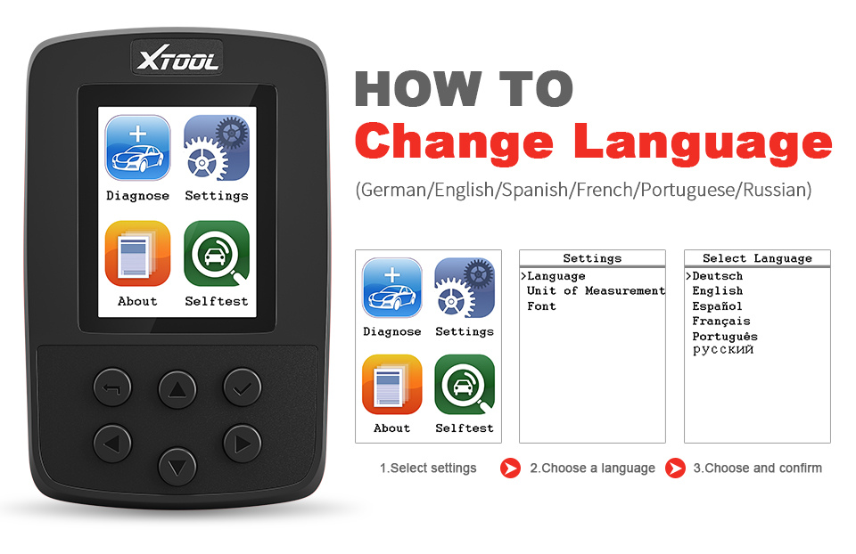 xtool-sd100-code-reader-language