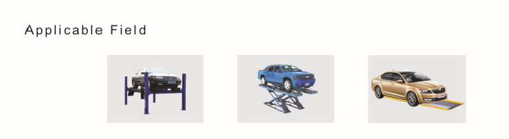Original-LAUNCH-X831S-X831Plus-3D-4-Post-Car-Alignment-Lifts-Platform-Supports-multi-language-UNICODE-X831S